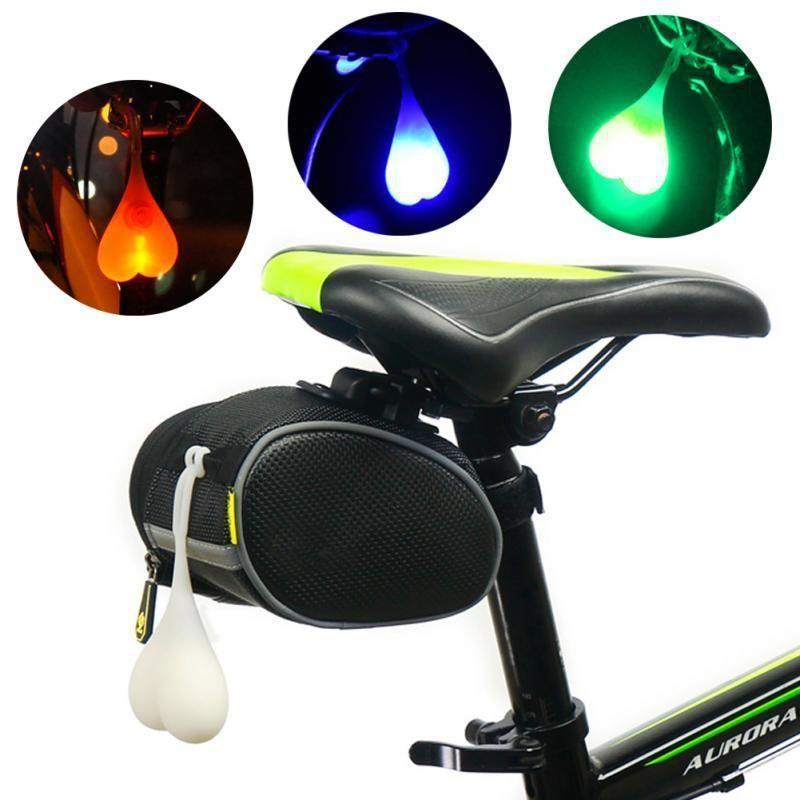 Задний фонарь для велосипеда 296