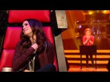 Larissa - Cups The Voice Kids 2014 Germany