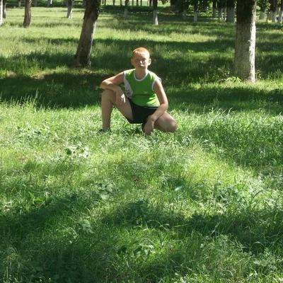 Алексей Ковалык, 26 июня , Каневская, id185297539