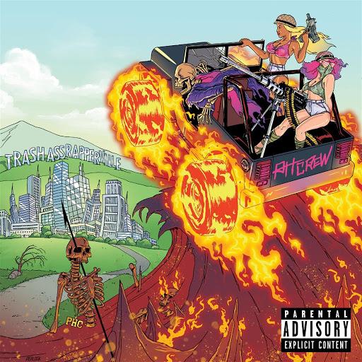 Azizi Gibson альбом Xenophile