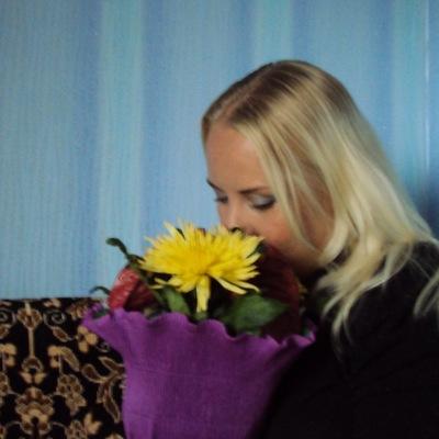 Настя Романова, 22 марта , Ульяновск, id92094578