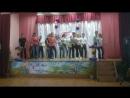 День учителя. Флешмоб танцует 7 класс. Получилось КЛАССНО! 7класс - ВЫ МОЛОДЦЫ
