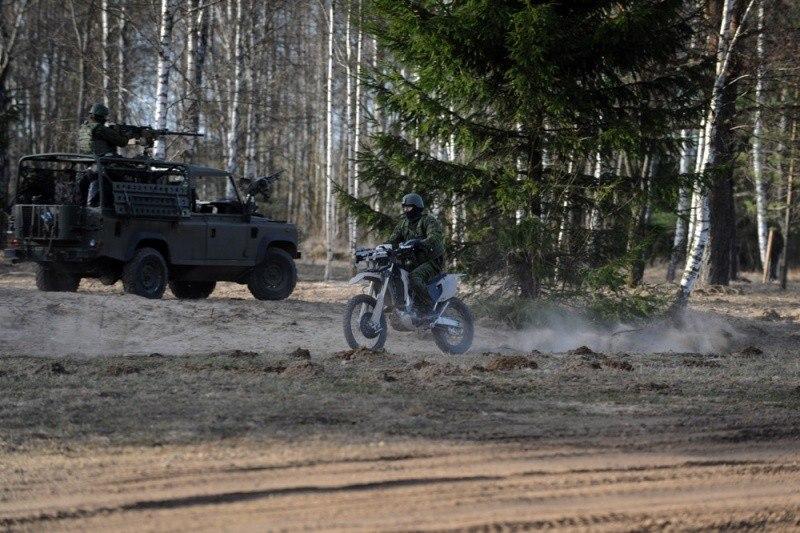 Armée lituanienne/Lithuanian Armed Forces - Page 3 W67p9wqM47A