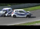 Suzuki Swift Cup Crash DPP Festival
