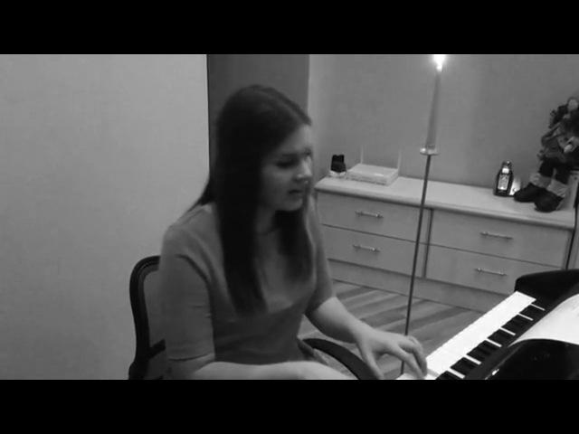 Валерия Торунова - Sweater Weather (The Neighbourhood cover)