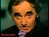 Charles Aznavour chante Bon anniversaire 1976