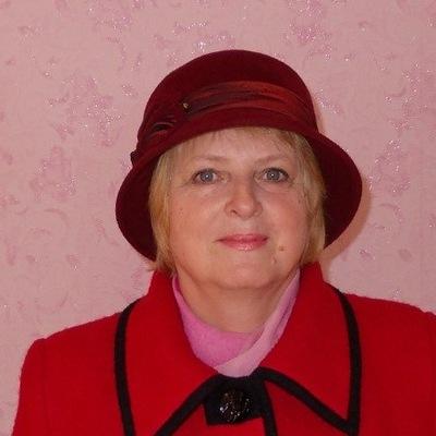 Татьяна Пушина, 8 мая 1954, Воткинск, id207885892