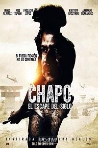 Коротышка: побег века (Chapo: el escape del siglo) 2016  смотреть онлайн