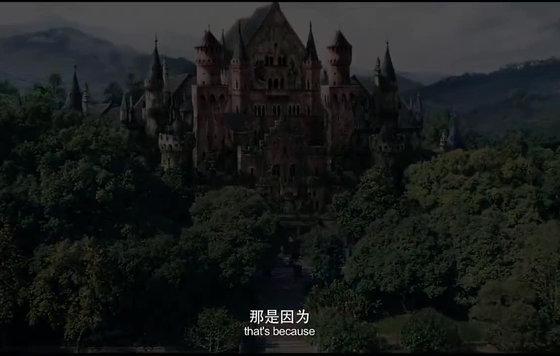 Видео к фильму «Легенда о трёх царствах» (2018): Тизер