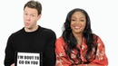Tiffany Haddish Teaches You Chicago Slang with Ike Barinholtz  | Slang School | Vanity Fair