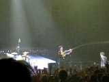 GREEN DAY live: Hitchin' a Ride ~Welcome To Paradise