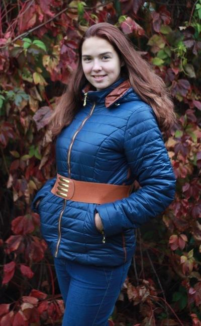Олька Кутищева, 26 ноября , Тверь, id66016562