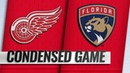 10 20 18 Condensed Game Red Wings @ Panthers