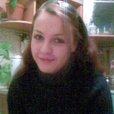 Оля Сос, 24 июля 1996, Новосибирск, id192886541