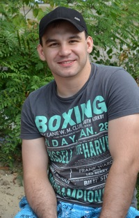 Sergey Karpenko