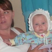 Виктория Новопашина