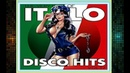 Italo Disco Hits Vol 17 2018