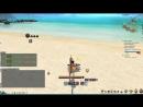 BNS Warrior gameplay China