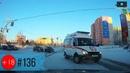 🚗 Новая подборка аварий, ДТП, происшествий на дороге, январь 2019 136