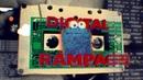 Digital rampage