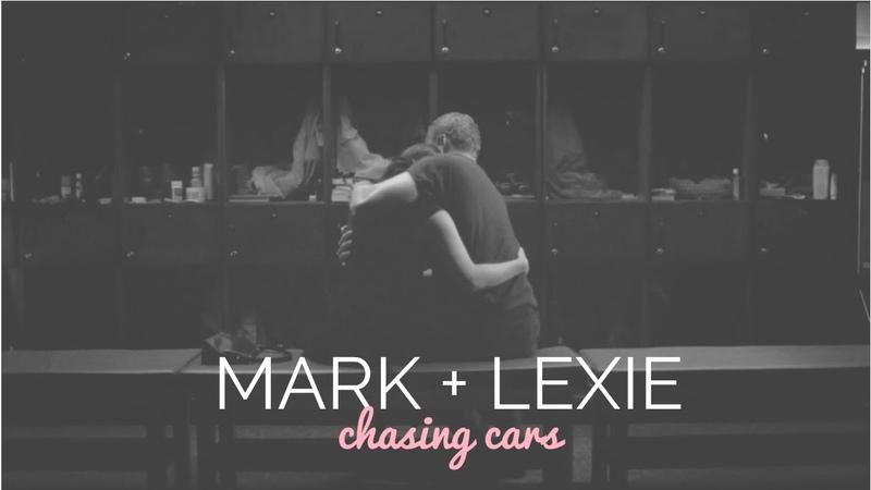 Mark Lexie | Chasing Cars