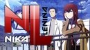 Steins Gate / Tokitsukasadoru Juuni no Meiyaku (Nika Lenina Russian TV Version)
