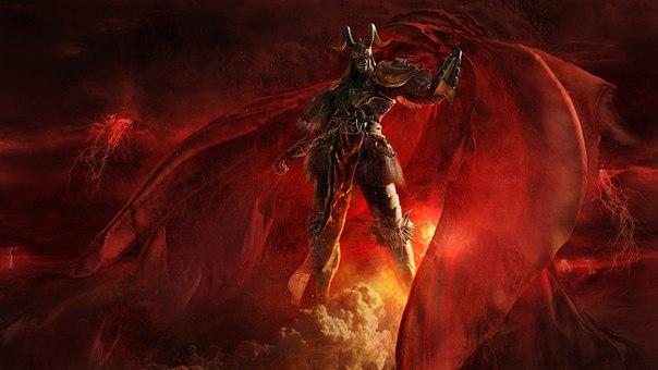 гадалка - культ Сатаны. Сатана. Дьявол. Люцифер ( фото, видео, демотиваторы, картинки) - Страница 2 O7mNXSBD7Gc