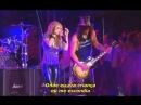 Fergie Slash - Sweet Child O Mine (Guns N Roses)