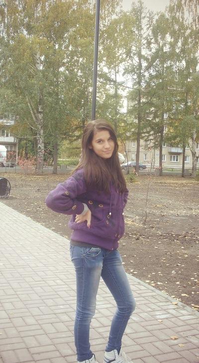 Дарья Соколова, 19 июня 1997, Челябинск, id211315789