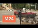 Специальный репортаж: Поле битвы: тротуар - Москва 24