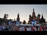 11.08.2018 москва наше радио концерт дмитрий никифоров