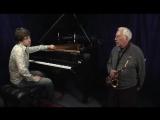 Lee Konitz Talking Playing Pt.2