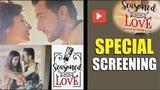 Special Screening Of Short Film