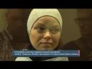 После срока в террористки ни ногой в Петербурге вынесли приговор участнице «Хизб ут-Тахрир». ФАН-ТВ