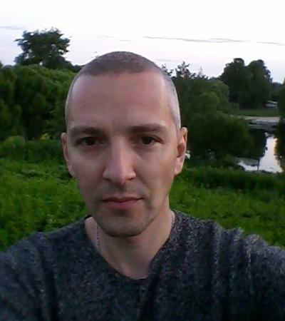 Николай Амосов, 15 мая , Москва, id50039355