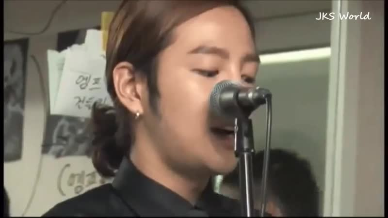 The Crishow Last in Seoul 2011