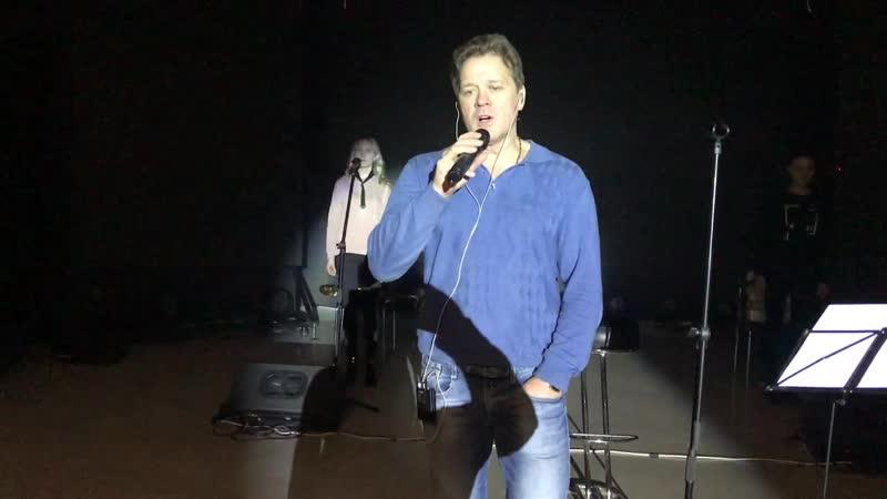 Сергей Любавин - концерт в г. Дзержинск, 2019 (Лучшее)