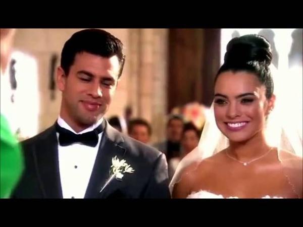 Samuel y Andrea - Bendita Tu Luz