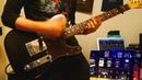 Laser beamer/凛として時雨(Ling tosite sigure)【Guitar cover】