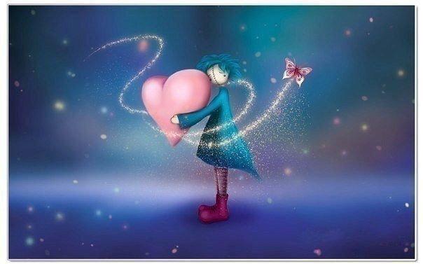 Окружающим легко сказать: «Не принимай близко к сердцу». Откуда им знать, какова глубина твоего сердца И где для него  близко