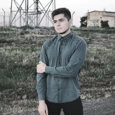 Михаил Загреба