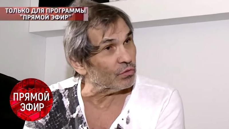 Бари Алибасов потерял память первое интервью после комы.