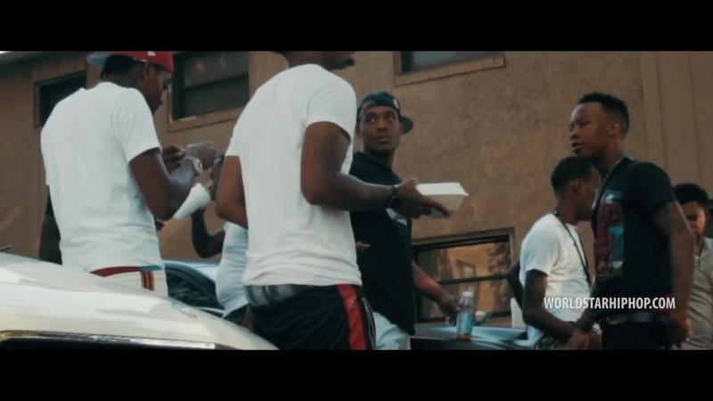 Mango Foo Ft. 21 Lil Harold - Magnolia (Official Music Video)