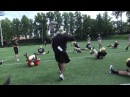 Vanderbilt Football: Everybody Dance Cam