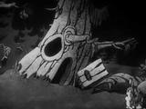 Мультфильм Краденое солнце. (1944) черно-белый
