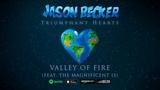 Jason Becker - Valley Of Fire (feat. The Magnificent 13)