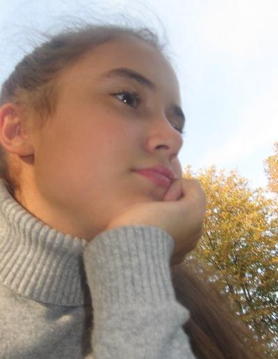 Анастасия Тышкевич, 18 октября , Магдалиновка, id54104172