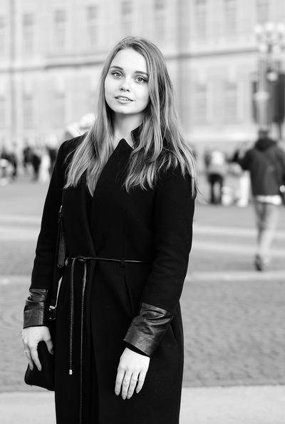 Лиза Верещинская