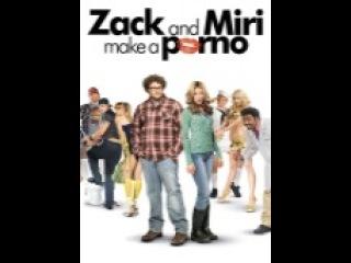 iva Movie Comedy zack and miri make a porno