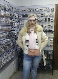 Наталья Белоконь, 20 сентября 1977, Сыктывкар, id46483662